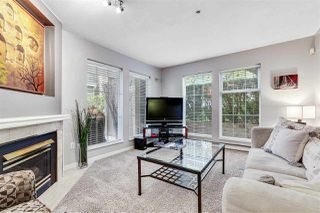 "Photo 4: 102 1199 WESTWOOD Street in Coquitlam: North Coquitlam Condo for sale in ""LAKESIDE TERRACE"" : MLS®# R2452323"