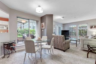 "Photo 6: 102 1199 WESTWOOD Street in Coquitlam: North Coquitlam Condo for sale in ""LAKESIDE TERRACE"" : MLS®# R2452323"