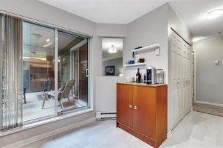 "Photo 9: 102 1199 WESTWOOD Street in Coquitlam: North Coquitlam Condo for sale in ""LAKESIDE TERRACE"" : MLS®# R2452323"