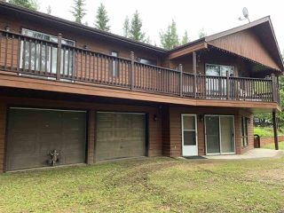 Main Photo: 99 Allen Drive: Rural Athabasca County House for sale : MLS®# E4195605