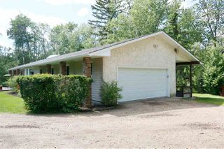 Photo 3: 121 23012 TWP RD 521: Rural Strathcona County House for sale : MLS®# E4201575