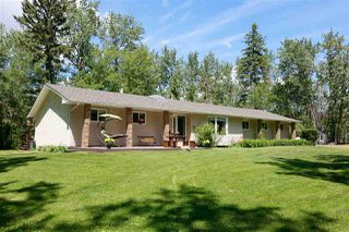 Photo 1: 121 23012 TWP RD 521: Rural Strathcona County House for sale : MLS®# E4201575