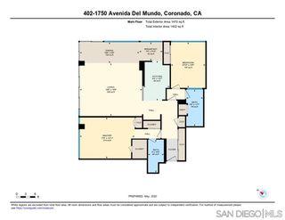 Photo 25: CORONADO SHORES Condo for sale : 2 bedrooms : 1750 Avenida Del Mundo #402 in Coronado
