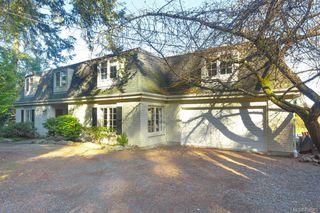 Main Photo: 4623 Cordova Bay Rd in Saanich: SE Cordova Bay Single Family Detached for sale (Saanich East)  : MLS®# 838963