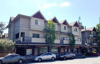 Main Photo: 205 785 Station Ave in Langford: La Langford Proper Row/Townhouse for sale : MLS®# 839939