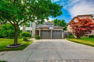Photo 2: 1177 Ballantry Road in Oakville: Iroquois Ridge North House (2-Storey) for sale : MLS®# W4840274