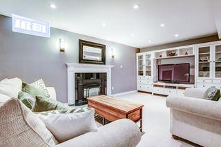 Photo 30: 1177 Ballantry Road in Oakville: Iroquois Ridge North House (2-Storey) for sale : MLS®# W4840274