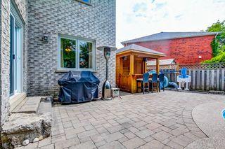 Photo 32: 1177 Ballantry Road in Oakville: Iroquois Ridge North House (2-Storey) for sale : MLS®# W4840274