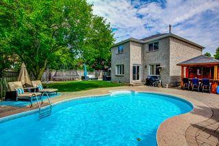 Photo 35: 1177 Ballantry Road in Oakville: Iroquois Ridge North House (2-Storey) for sale : MLS®# W4840274