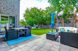 Photo 37: 1177 Ballantry Road in Oakville: Iroquois Ridge North House (2-Storey) for sale : MLS®# W4840274