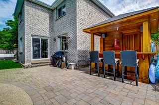 Photo 33: 1177 Ballantry Road in Oakville: Iroquois Ridge North House (2-Storey) for sale : MLS®# W4840274
