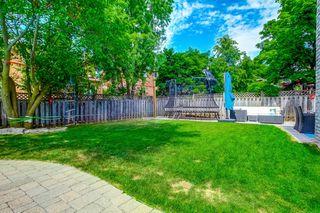 Photo 36: 1177 Ballantry Road in Oakville: Iroquois Ridge North House (2-Storey) for sale : MLS®# W4840274