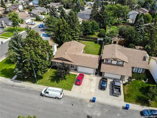 Photo 26: 126 J.J. Thiessen Crescent in Saskatoon: Silverwood Heights Residential for sale : MLS®# SK818917
