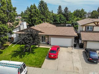 Photo 27: 126 J.J. Thiessen Crescent in Saskatoon: Silverwood Heights Residential for sale : MLS®# SK818917