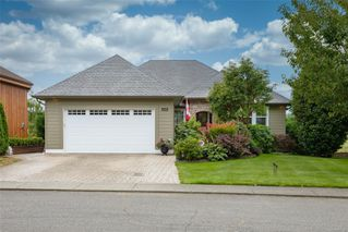 Photo 1: 799 Deal St in : CV Comox (Town of) House for sale (Comox Valley)  : MLS®# 851354