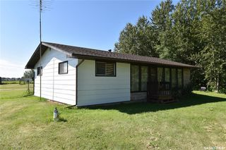 Photo 1: Tisdale Acreage in Torch River: Residential for sale (Torch River Rm No. 488)  : MLS®# SK824395