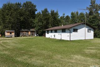 Photo 2: Tisdale Acreage in Torch River: Residential for sale (Torch River Rm No. 488)  : MLS®# SK824395