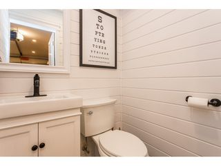 "Photo 33: 75 12099 237 Street in Maple Ridge: East Central Townhouse for sale in ""Gabriola"" : MLS®# R2497025"