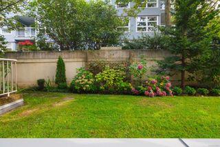 Photo 18: 106 827 North Park St in : Vi Central Park Condo for sale (Victoria)  : MLS®# 855094