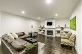 Photo 33: 30 Enchanted Way: St. Albert House for sale : MLS®# E4216133