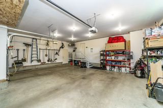 Photo 38: 30 Enchanted Way: St. Albert House for sale : MLS®# E4216133