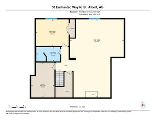 Photo 49: 30 Enchanted Way: St. Albert House for sale : MLS®# E4216133