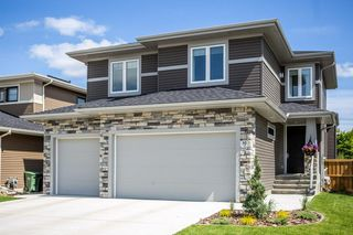 Photo 1: 30 Enchanted Way: St. Albert House for sale : MLS®# E4216133