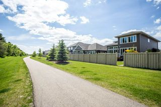 Photo 45: 30 Enchanted Way: St. Albert House for sale : MLS®# E4216133