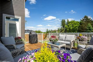Photo 39: 30 Enchanted Way: St. Albert House for sale : MLS®# E4216133