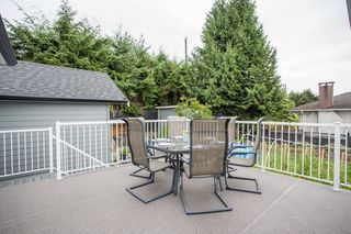 Photo 36: 936 STARDALE Avenue in Coquitlam: Coquitlam West House for sale : MLS®# R2504719