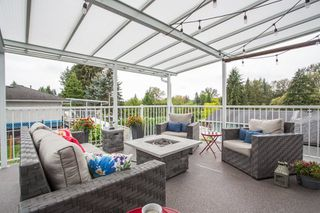 Photo 33: 936 STARDALE Avenue in Coquitlam: Coquitlam West House for sale : MLS®# R2504719