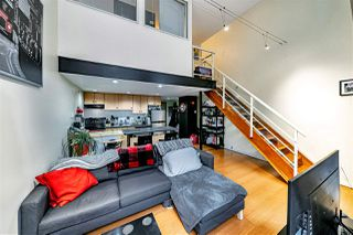 "Photo 11: 204 933 SEYMOUR Street in Vancouver: Downtown VW Condo for sale in ""THE SPOT"" (Vancouver West)  : MLS®# R2505769"