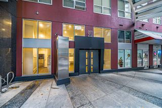 "Photo 3: 204 933 SEYMOUR Street in Vancouver: Downtown VW Condo for sale in ""THE SPOT"" (Vancouver West)  : MLS®# R2505769"