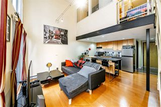 "Photo 7: 204 933 SEYMOUR Street in Vancouver: Downtown VW Condo for sale in ""THE SPOT"" (Vancouver West)  : MLS®# R2505769"