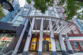 "Photo 2: 204 933 SEYMOUR Street in Vancouver: Downtown VW Condo for sale in ""THE SPOT"" (Vancouver West)  : MLS®# R2505769"