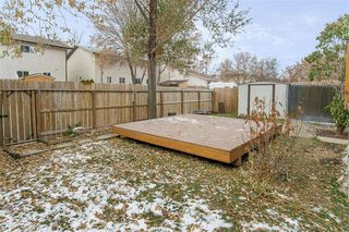 Photo 7: 146 Southwalk Bay in Winnipeg: River Park South Residential for sale (2F)  : MLS®# 202026857