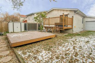 Photo 5: 146 Southwalk Bay in Winnipeg: River Park South Residential for sale (2F)  : MLS®# 202026857