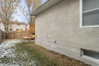 Photo 4: 146 Southwalk Bay in Winnipeg: River Park South Residential for sale (2F)  : MLS®# 202026857