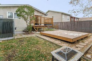 Photo 6: 146 Southwalk Bay in Winnipeg: River Park South Residential for sale (2F)  : MLS®# 202026857