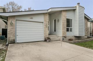 Photo 3: 146 Southwalk Bay in Winnipeg: River Park South Residential for sale (2F)  : MLS®# 202026857