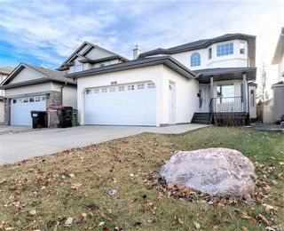 Photo 1:  in Edmonton: Zone 27 House for sale : MLS®# E4219743