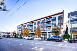 "Photo 25: 215 2858 W 4TH Avenue in Vancouver: Kitsilano Condo for sale in ""KitsWest"" (Vancouver West)  : MLS®# R2516586"