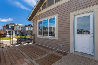 Photo 11: 64 Willow Street: Cochrane Detached for sale : MLS®# A1050798