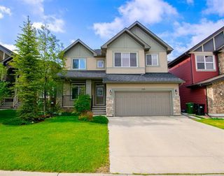 Main Photo: 138 PANATELLA View NW in Calgary: Panorama Hills Detached for sale : MLS®# A1060636