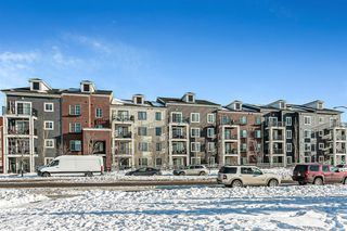 Main Photo: 6210 755 Copperpond Boulevard SE in Calgary: Copperfield Apartment for sale : MLS®# A1060533