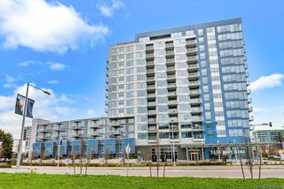 """Main Photo: 1705 5233 GILBERT Road in Richmond: Brighouse Condo for sale in """"RIVER PARK PLACE"""" : MLS®# R2532151"""