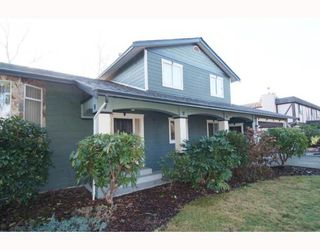 Photo 2: 21210 122ND Avenue in Maple Ridge: Northwest Maple Ridge House for sale : MLS®# V797466