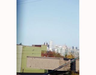 "Photo 8: 310 1099 E BROADWAY in Vancouver: Mount Pleasant VE Condo for sale in ""1099 BROADWAY"" (Vancouver East)  : MLS®# V802261"