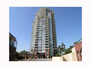 """Photo 1: 1901 4132 HALIFAX Street in Burnaby: Brentwood Park Condo for sale in """"MARQUIS GRANDE"""" (Burnaby North)  : MLS®# V815401"""