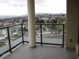 """Photo 7: 1901 4132 HALIFAX Street in Burnaby: Brentwood Park Condo for sale in """"MARQUIS GRANDE"""" (Burnaby North)  : MLS®# V815401"""